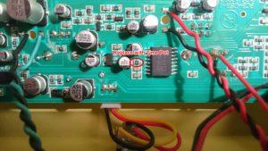 Time Resistor